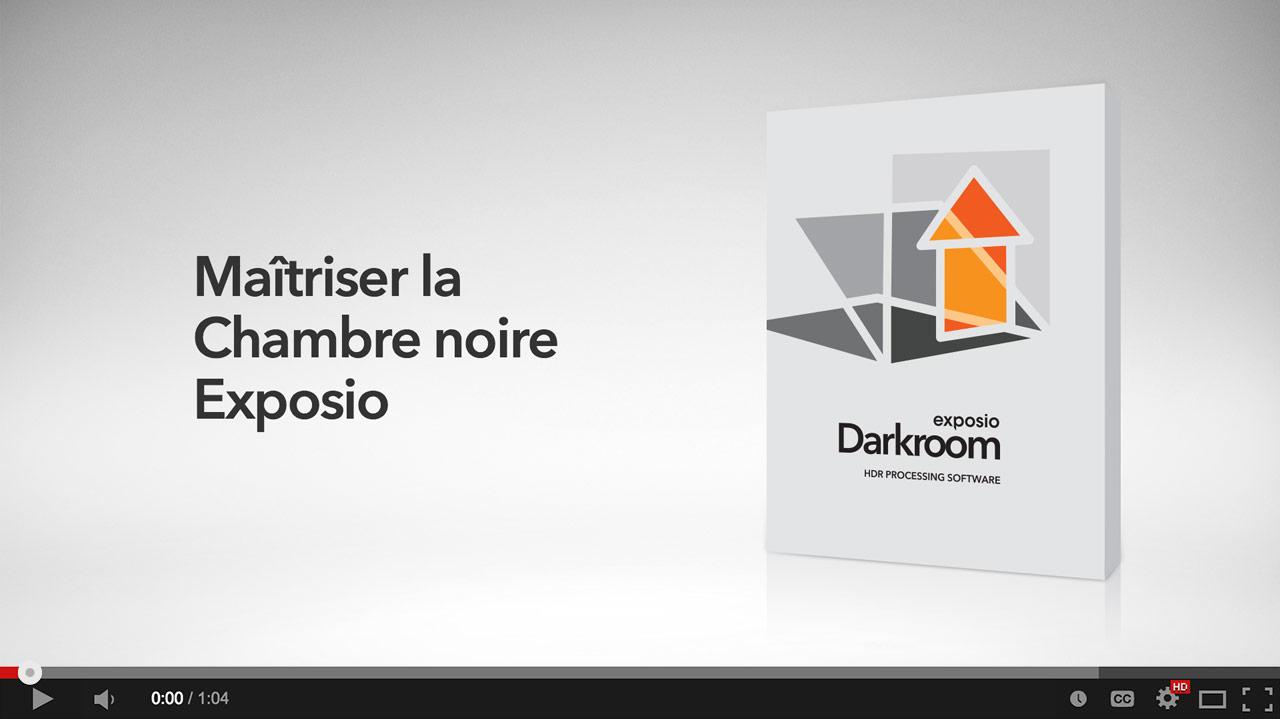 Chambre noire exposio for La chambre verte truffaut youtube